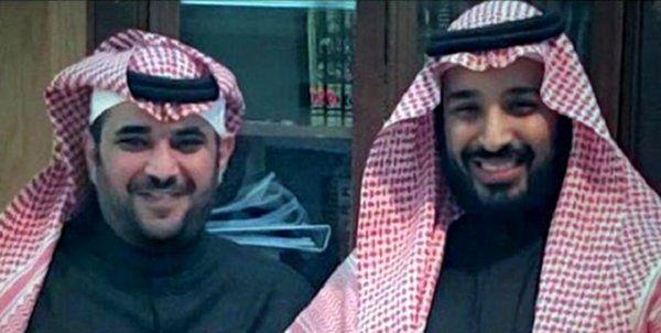 بازگشت بیسر و صدای قاتل خاشقچی به دیوان پادشاهی سعودی