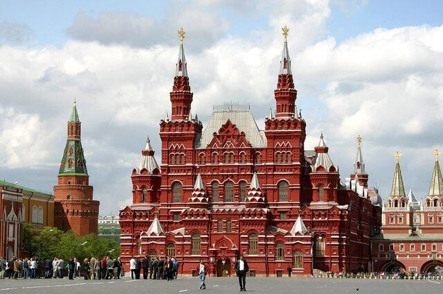 مصونیت قضایی روسای جمهور سابق  روسیه