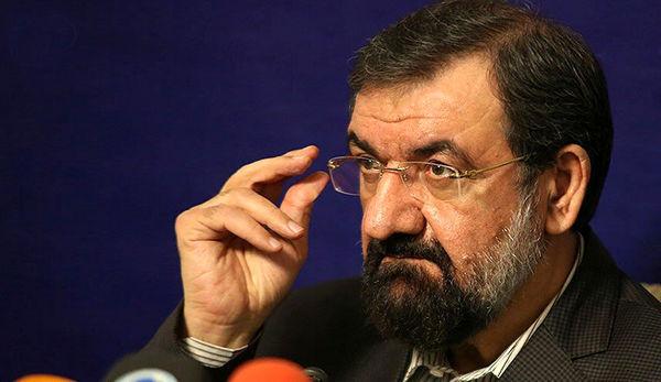 واکنش محسن رضایی به مقایسه پراید با موشک