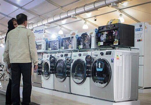 آخرین قیمت انواع ماشین لباسشویی در بازار+جدول