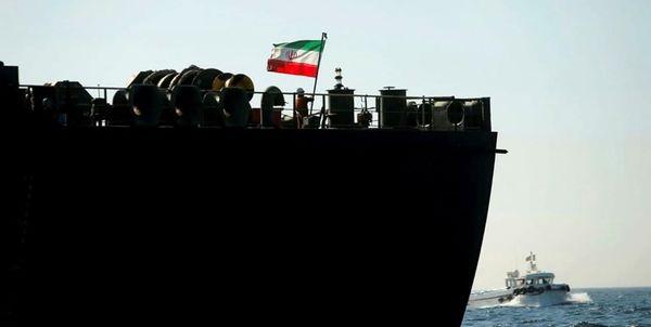 دومین کشتی حامل سوخت ایران در بندر بانیاس پهلو گرفت