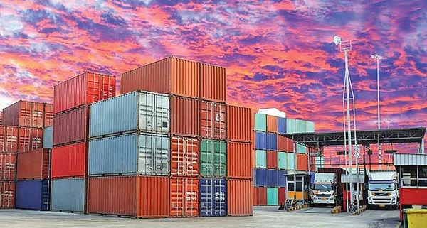 ممنوعیت تجاری از جبهه همسایه