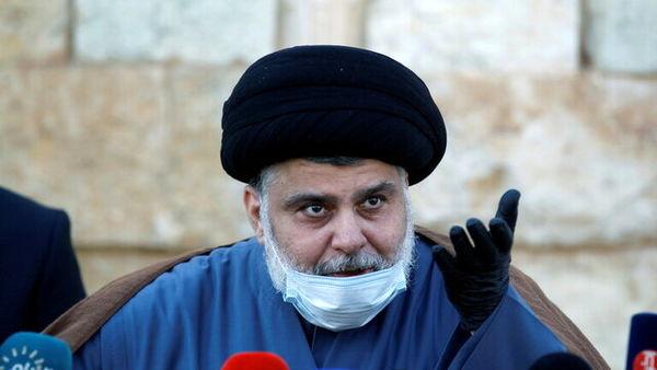 هشدار مقتدی صدر به کشورهای همسایه درباره انتخابات عراق