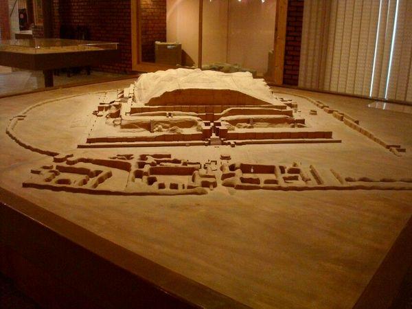 ماجرای سرقت از موزه هفت تپه