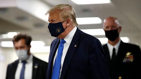 انتقاد از ترامپ کار دست پزشک آمریکایی داد