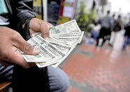 هیجان موقت در بازار ارز؟