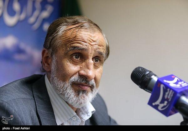 نادران: محدودیت دولت برای زائران اربعین فراقانونی است