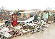 دستور روحانی برای امدادرسانی به زلزلهزدگان