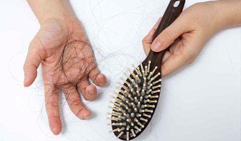 راهکارهای درمان ریزش مو بعد از کرونا