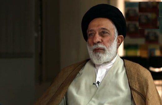 پیام تسلیت هادی خامنهای به سیدحسن خمینی و عروس امام