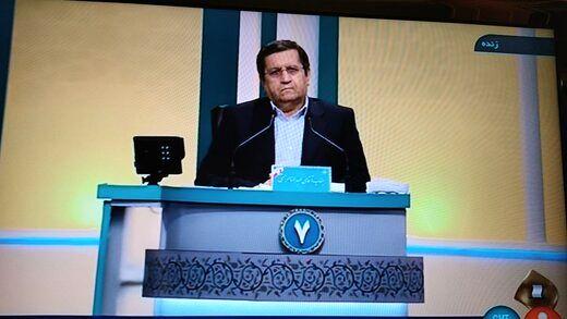 همتی: از قدرت میدان حاج قاسم و دیپلماسی ظریف، پلی خواهم ساخت