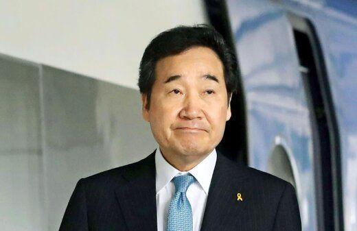 نخست وزیر کره جنوبی با روحانی دیدار ندارد
