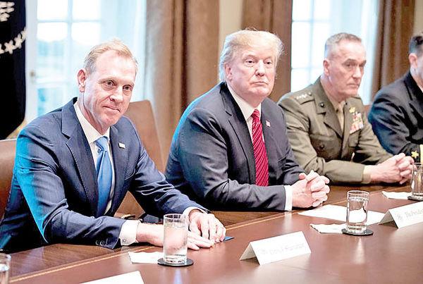 شنود نشست ویژه در کاخ سفید