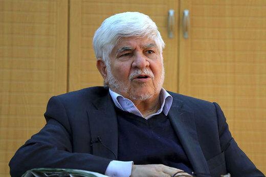 محمد هاشمی: به سیدحسن خمینی نامه نوشتم که نامزد انتخابات نشود/ فائزه هاشمی سرتق است