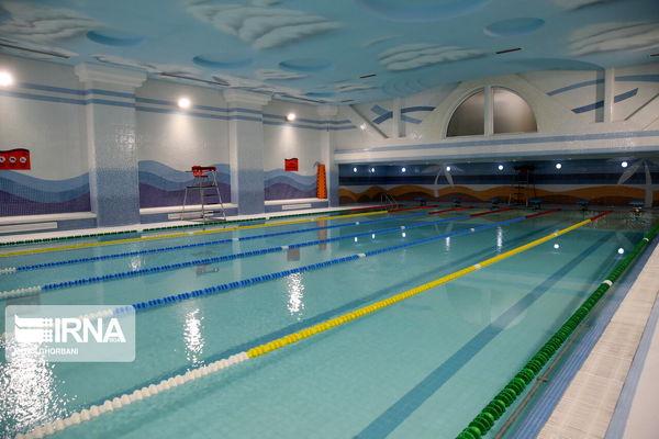 مجموعه های ورزشی تهران تعطیل شد