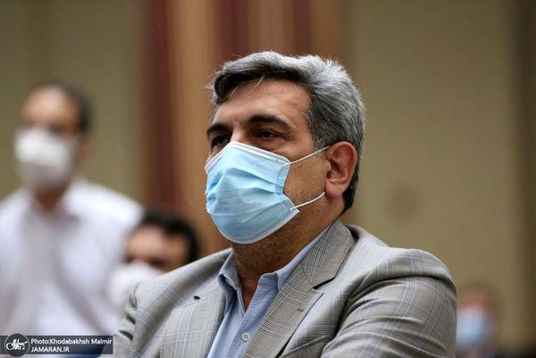 افشاگریهای شهردار تهران در کلاب هاوس