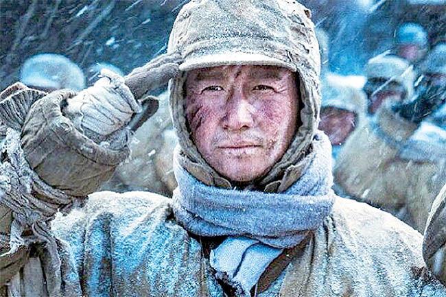 شگفتیسازی فیلم چینی در 11 روز