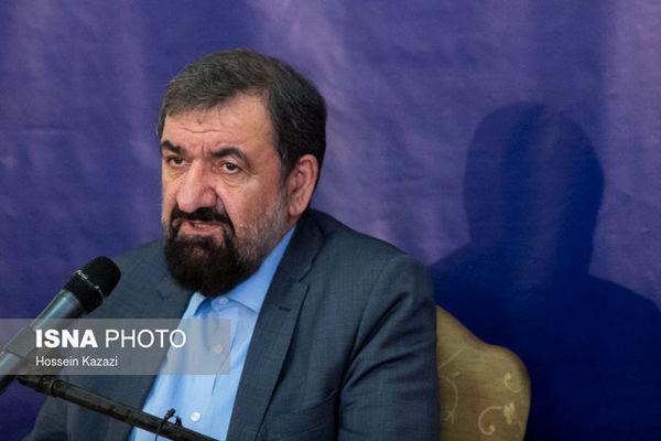 رضایی: رئیسجمهور جدید آمریکا باید تحریم ها را بردارد