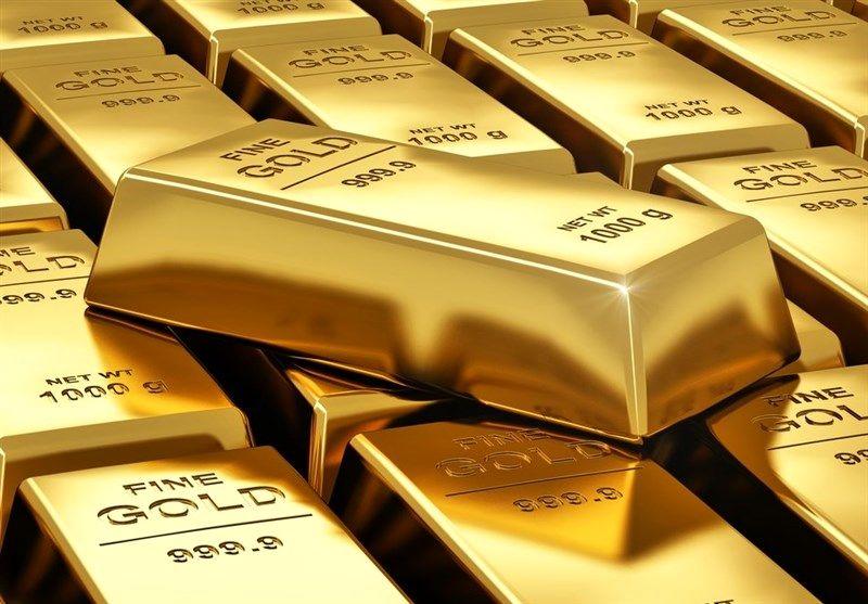 قیمت جهانی طلا امروز 99/06/26