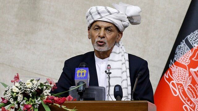 دستور اشرف غنی برای مجهز شدن شهروندان به سلاح جهت مقابله با طالبان