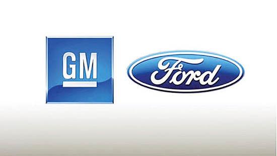 تفاوتها و اشتراکات دو غول خودروسازی آمریکا