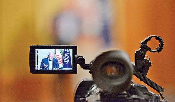 نگرانی زنگنه از  بازگشت کاسبان تحریم