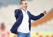 گلمحمدی؛ برگرد مربی!