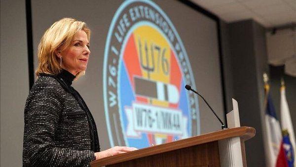 رییس اداره ملی امنیت هسته ای آمریکا استعفا کرد