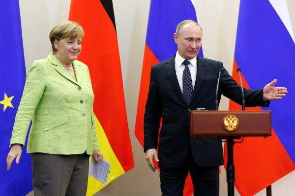 پوتین: به تلاش جدی دولت رئیسی برای حفظ برجام امیدوارم