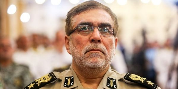 جانشین فرمانده کل ارتش: یاوه گویی صهیونیستها از سر ترس است