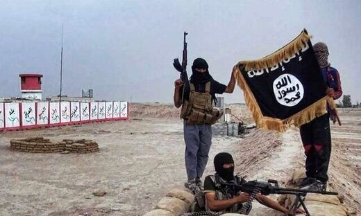 به هلاکت رسیدن معاون اول والی داعش