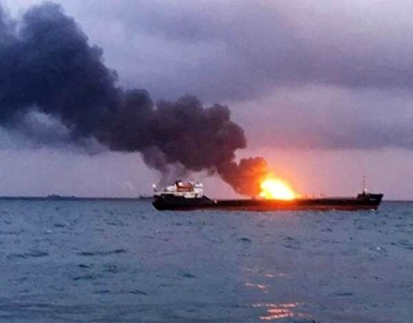 محکومیت حمله به نفتکش در بندر جده از سوی قطر