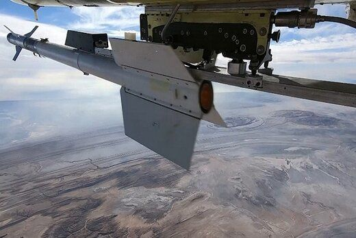 قدرت نمایی 4 پهپاد ارتش برای دشمنان + عکس