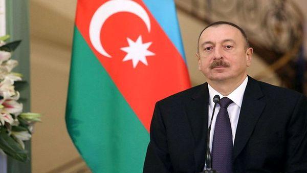 علی اف: ۳۰ سال غرامت از ارمنستان خواهیم گرفت