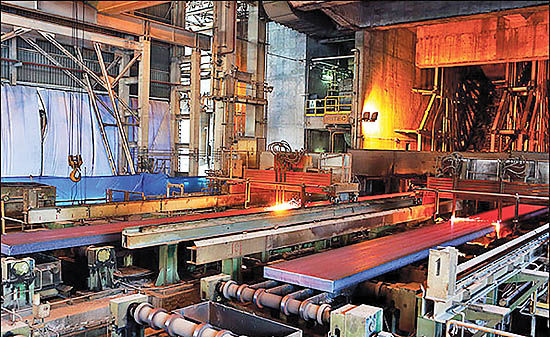 تحریم داخلی تولیدات صنعتی؟