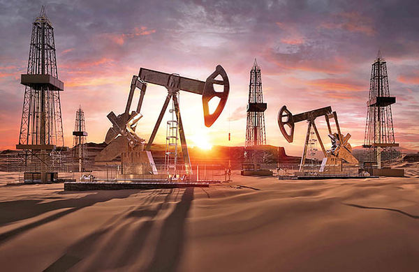 5 چالش صنعت نفت در 2021