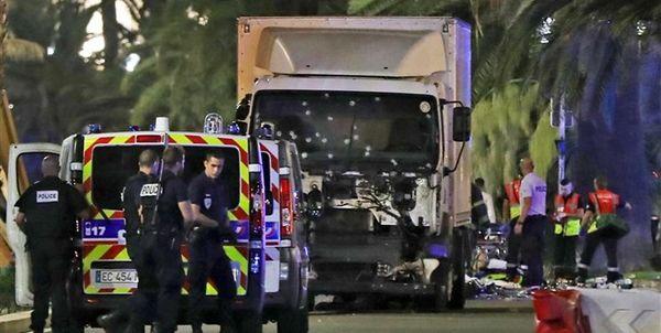 برخورد مرگبار دو هواپیما در فرانسه