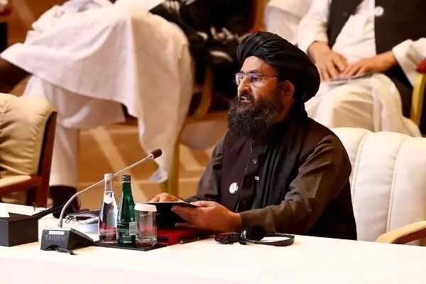 واکنش طالبان به خبر کشته شدن «ملاعبدالغنی برادر»
