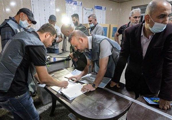 خبر جدید از نتایج انتخابات عراق