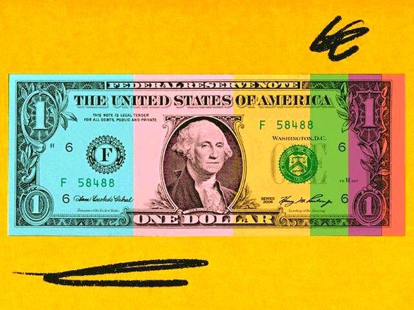 ابتلای ترامپ به کرونا بر روند صعودی دلار تاثیر نگذاشت