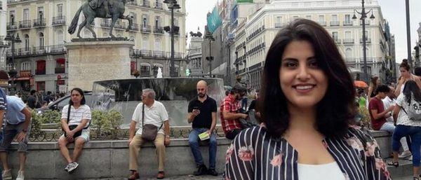 ارجاع پرونده فعال زن سعودی به دادگاه جرائم تروریستی