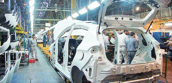 شیفت واردکنندگان خودرو به تولید