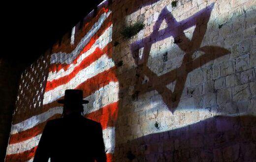 فروش سلاح های آمریکایی به اسرائیل/ بایدن موافقت کرد!