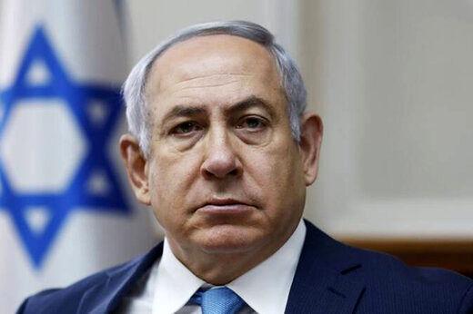 مکان عجیب برگزاری نشست کابینه نتانیاهو از بیم حملات راکتی