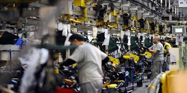 آمار تولیدات صنعتی اعلام شد
