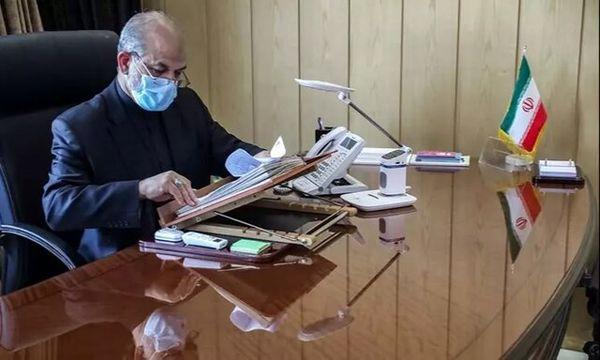 وزیر کشور 4حکم جدید صادر کرد