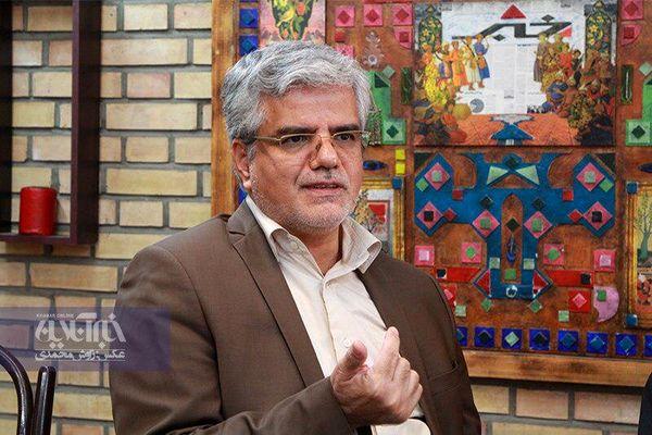محمود صادقی: سطح مناظرات پایین بود/ شاید رئیسی بخواهد این بار برای جلیلی جبران کند