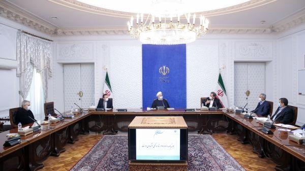 روحانی: دولت طبق نظر رهبری اصلاح لازم را در بودجه ارایه می کند