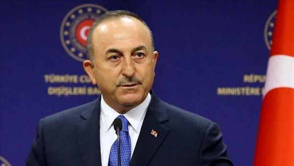 چاووشاوغلو: برخورداری ترکیه از اس-۴۰۰ تلهای برای ناتو نیست