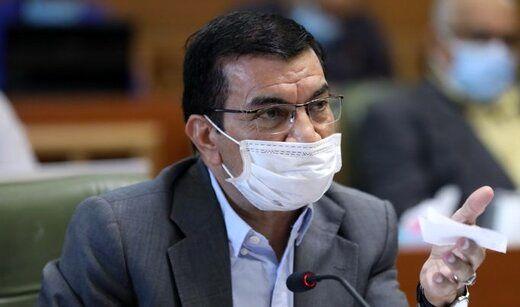 پشتپرده ردصلاحیت بهزاد نبوی توسط شورای نگهبان